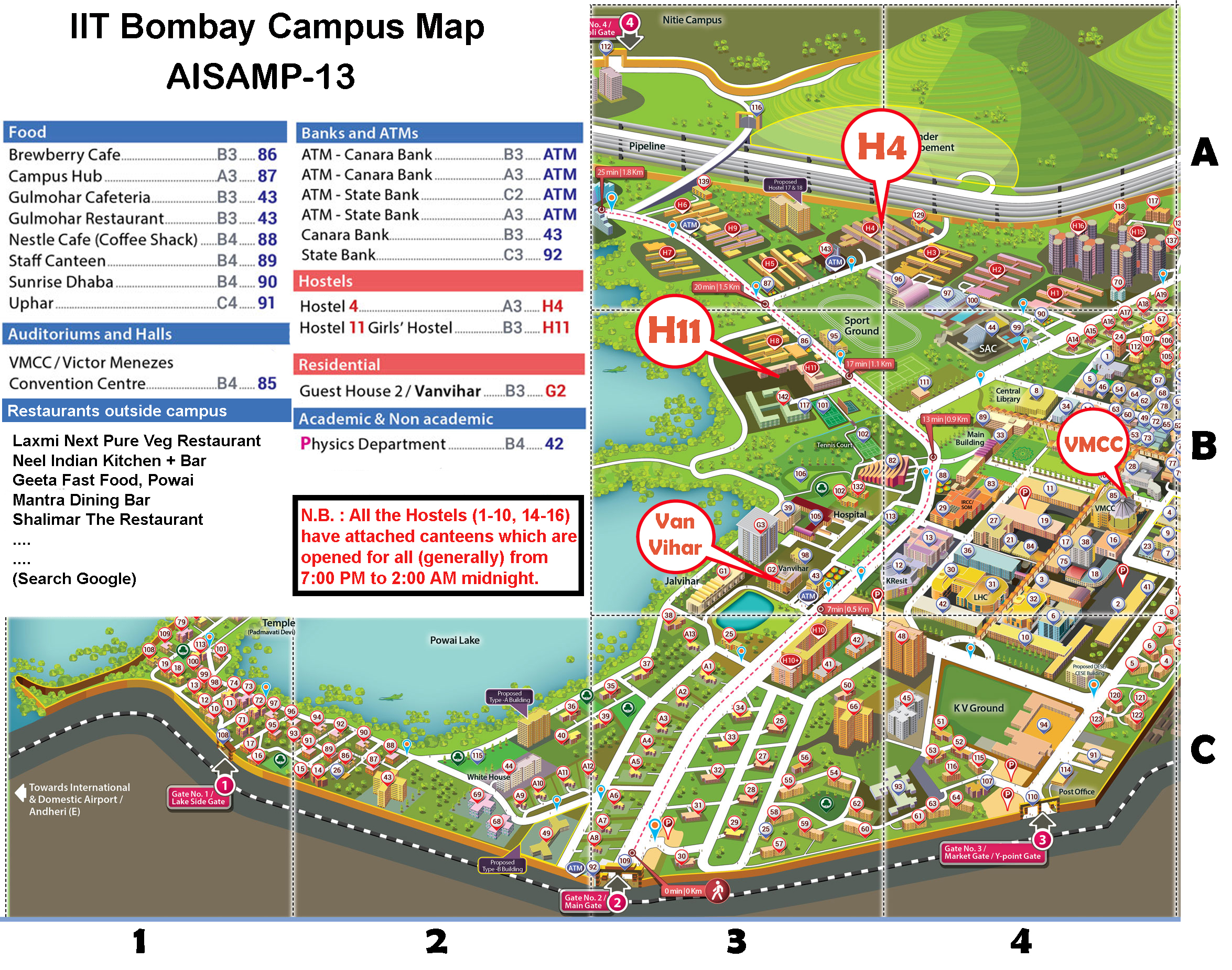 AISAMP 13: Conference Venue on ic campus map, icar campus map, google campus map, samsung campus map, harvard campus map, icc campus map, intel campus map, nic campus map, cabrillo high school campus map, main campus map, engineering campus map, microsoft campus map, jnu campus map, maine campus map, ssc campus map, motorola campus map, umc campus map, yale campus map, itc campus map, mit campus map,