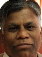 Prof. Basuthka J. Rao