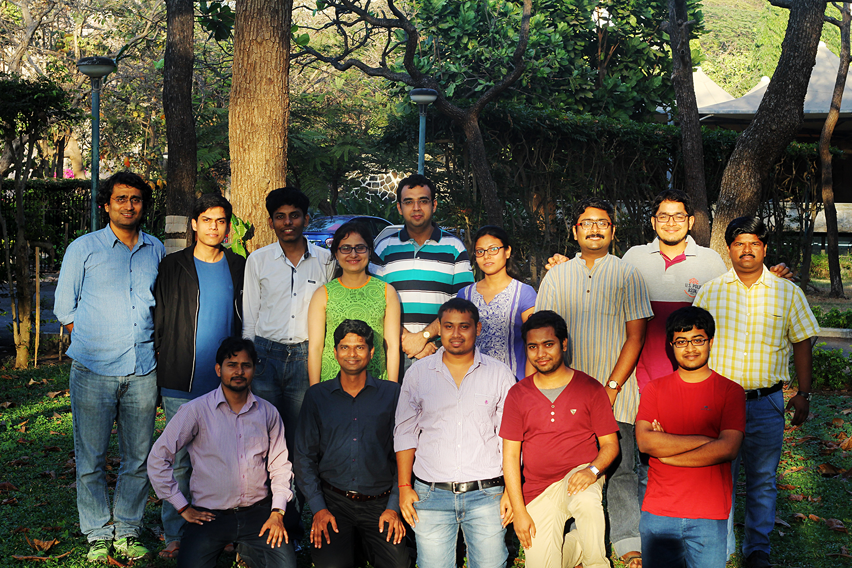 Nanoelectronics group TIFR